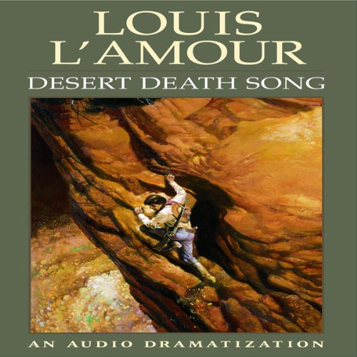 Desert Death Song  Audiolibri