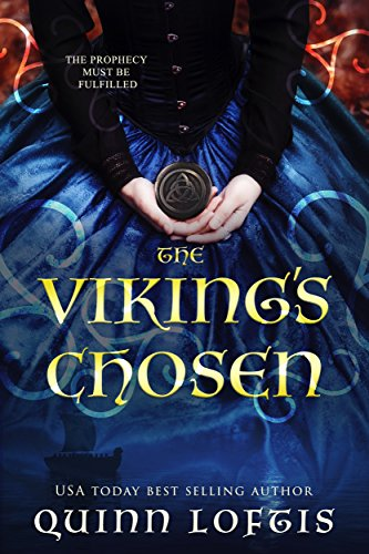 The Viking's Chosen (Clan Hakon Series Book 1)