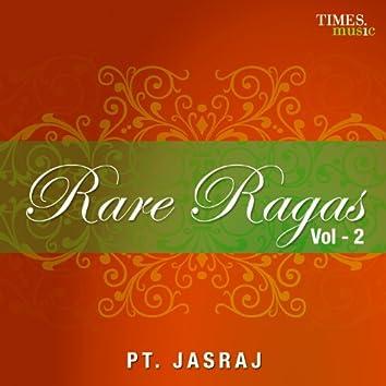 Rare Ragas Vol. 2