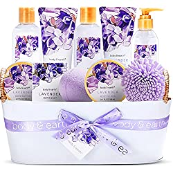 Body & Earth Bath & Spa Gifts