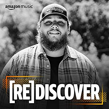 REDISCOVER Luke Combs