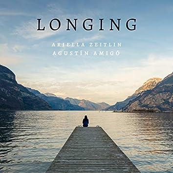 Longing (Violin Version)