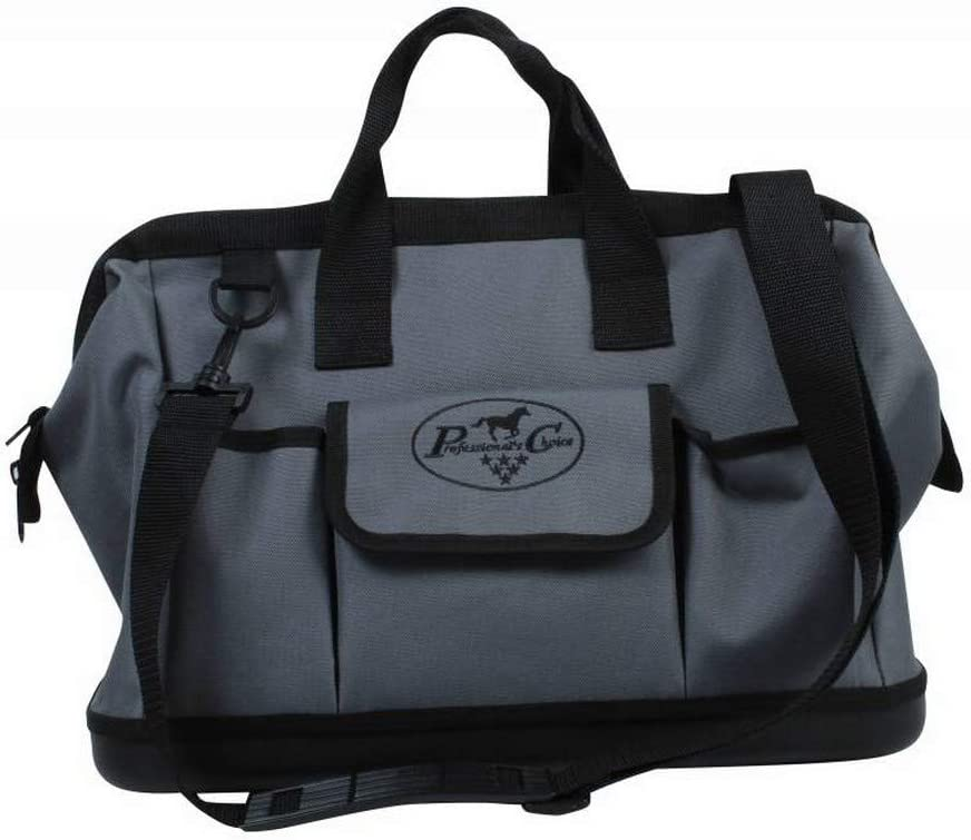 Professional's Choice Heavy Duty Tote Charcoal Direct sale Attention brand of manufacturer