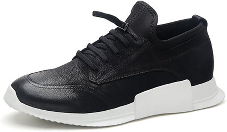 DSX paniers pour Hommes, Chaussures de Course été Rétro. (24.0-27.0Cm), Noir, 40EU
