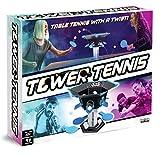 Buffalo Games - Tower Tennis