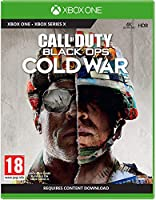 Call of Duty: Black Ops Cold War (Xbox One) (輸入版)
