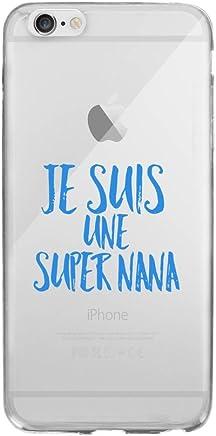 coque super nana iphone xr