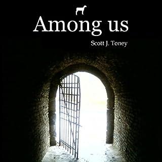 Among Us audiobook cover art