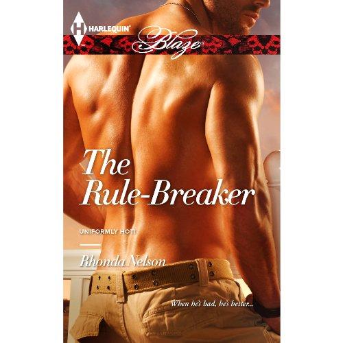 The Rule-Breaker cover art