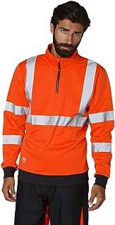 "Helly Hansen Men's for Vest, Orange, X-Large-Chest 45.5"" (116Centimeters)"