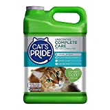 Unscented Complete Care Hypoallergenic Multi-Cat Litter (1 Pack)