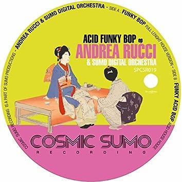 Acid Funky Bop
