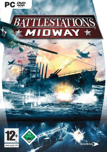 Eidos Interactive BattleStations Midway PC - Juego (DEU)