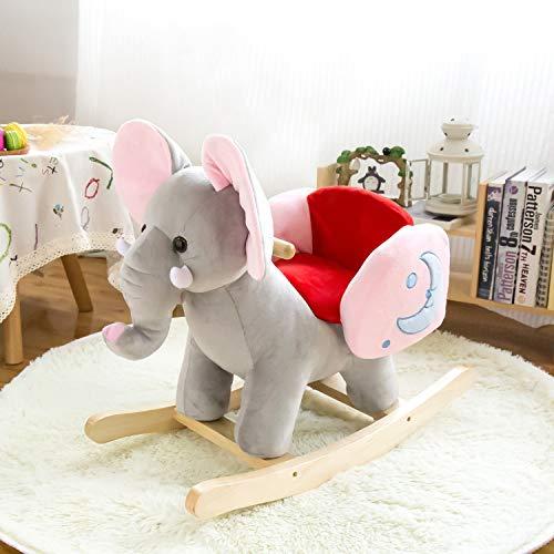 Product Image of the Kinbor Elephant Plush