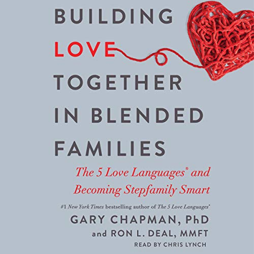 Building Love Together in Blended Families Titelbild