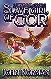 Slave Girl of Gor (Gorean Saga (11))