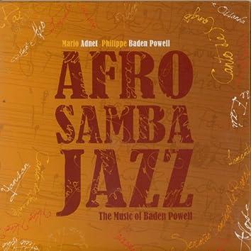 Afro Samba Jazz - The Music Of Baden Powell