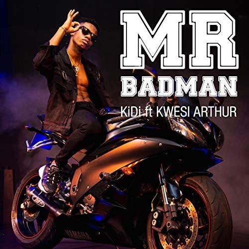 Kidi feat. Kwesi Arthur