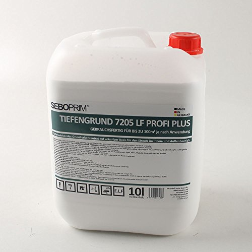 Tiefengrund Gebrauchsfertig 30 Liter