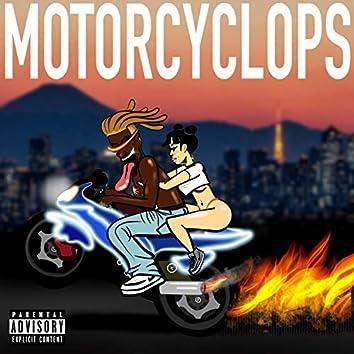 MotorCyclops