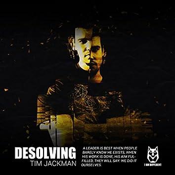 Desolving