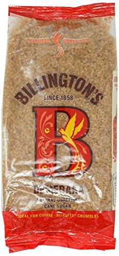 Billington's - Demerara - 500g