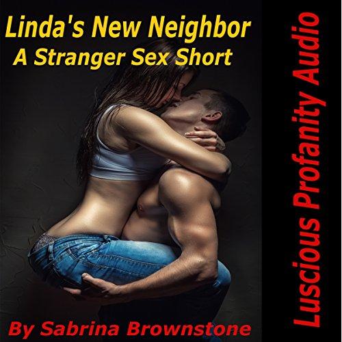 Linda's New Neighbor audiobook cover art