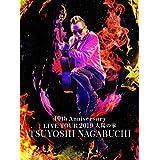TSUYOSHI NAGABUCHI 40th Anniversary LIVE TOUR 2019『太陽の家』 [DVD]