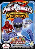 Power Rangers Operation Overdrive Volume 3 [Reino Unido] [DVD]
