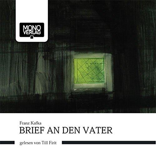 Brief an den Vater audiobook cover art