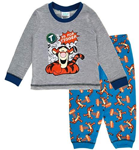 Disney Baby Mädchen (0-24 Monate) Zweiteiliger Schlafanzug, Figur Minnie Maus 12...
