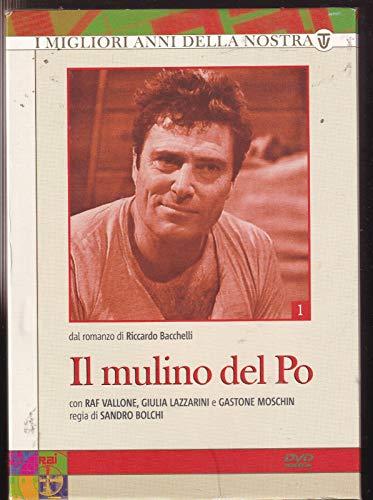 PLTS Il Mulino Del Po DVD