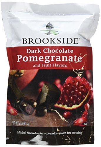 Brookside Dark Chocolate Pomegranate - 2 Pound