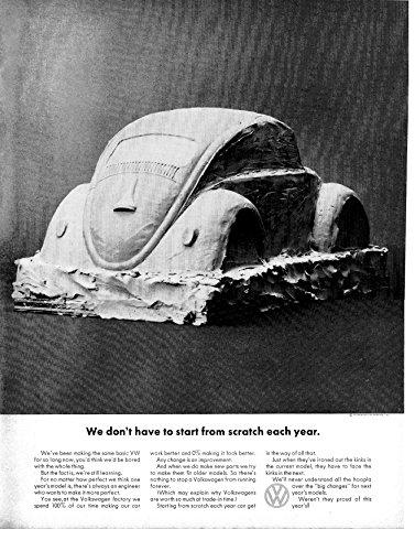 1969 VW-Beetle -We Don