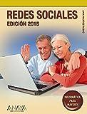 Redes sociales. Edición 2015 (Informatica Para Mayores)