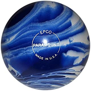 EPCO Paramount Marbleized Candlepin Bowling Ball - 4 Ball Set All Weights