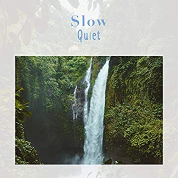 """Slow Quiet"""