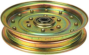 Mr Mower Parts Lawn Mower Idler Pulley for Ferris 5021976, 5102831, 5103800, 5600184