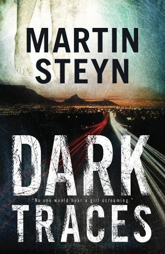 Image of Dark Traces