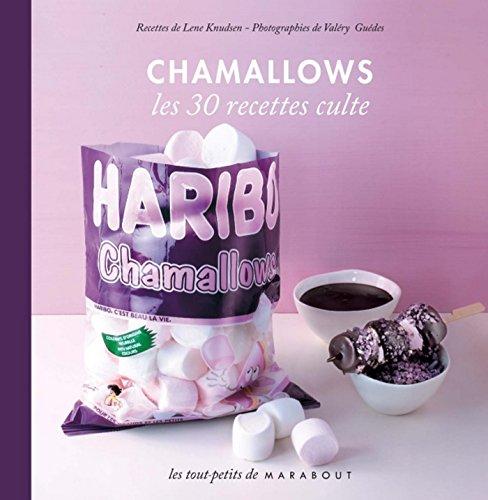 Chamallows (Mini marabout) (French Edition)