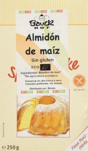 Bauck Hoff Harina Almidón de maíz - 250 gr