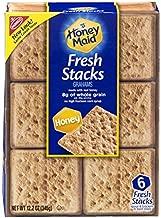 Best honey maid fresh stacks Reviews