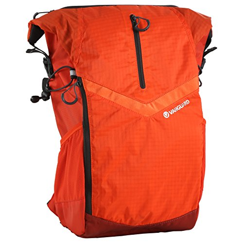 Vanguard Reno 48 Rucksack für SLR-Kameras orange