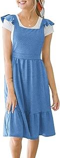 Best blue pinafore dress Reviews