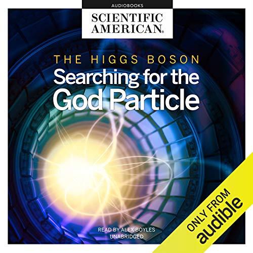 The Higgs Boson cover art