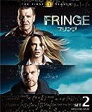 FRINGE/フリンジ〈ファースト・シーズン〉 後半セット[DVD]