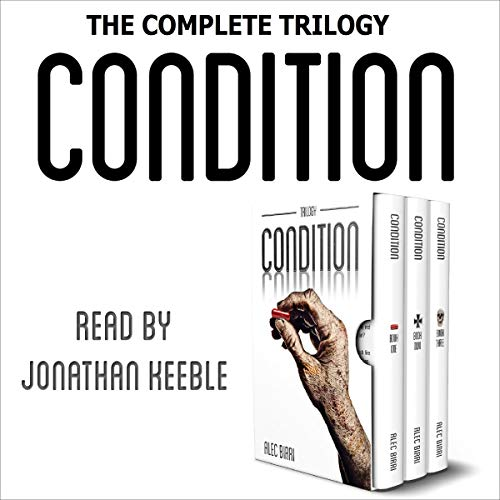 Condition: The Complete Trilogy cover art