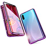 RAYOO Case for Huawei Nova 5T /Honor 20 Magnetic