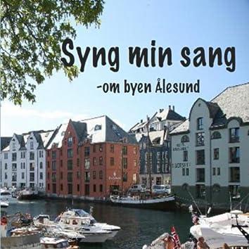 Syng min sang - om byen Ålesund