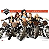 Poster - Doll domination [Size 61 cm x 91,5 cm]